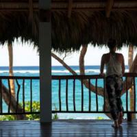 yoga loft beachfront kitebeach