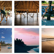 yoga classes cabarete