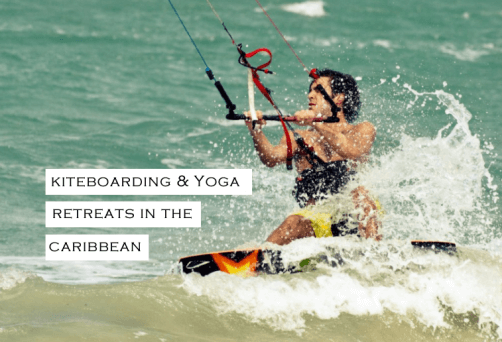 Kiteboarding & Yoga Retreat