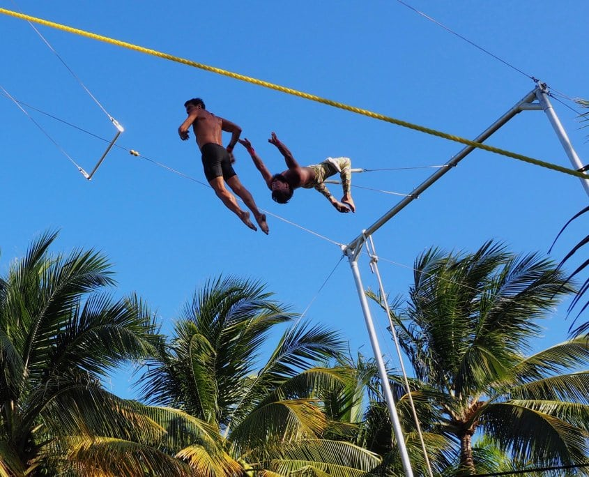 eXtreme Yoga Circus Retreat Cabarete
