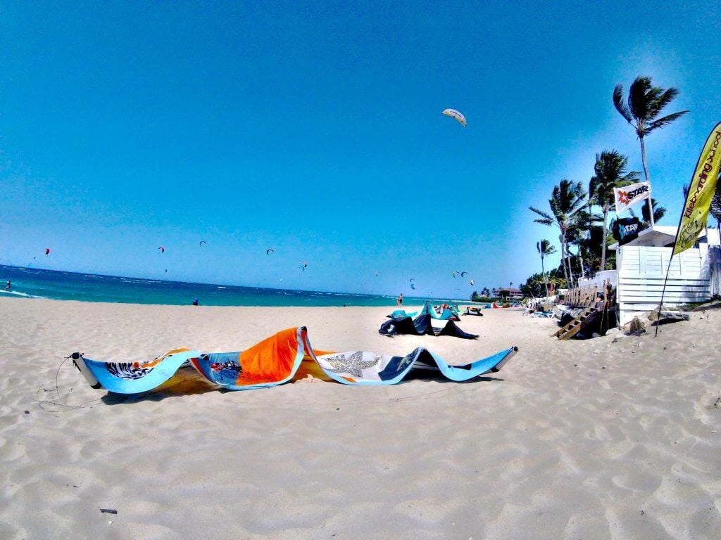 Our Beachfront – Kite Beach