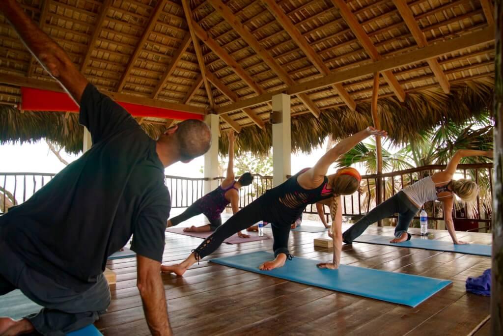 Yoga Loft eXtreme hotel