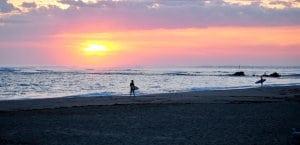 may yoga and surf retreat