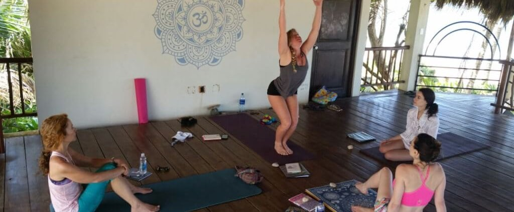 The Yoga Loft Cabarete