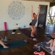 The Yoga Loft Cabarete