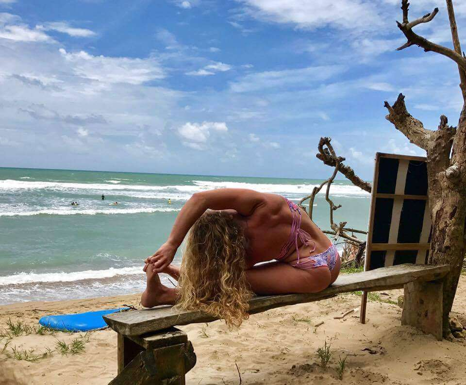 The Yoga Loft Cabarete Caribbean