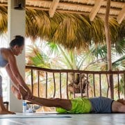 Yoga Mental Health Cabarete Yoga Loft