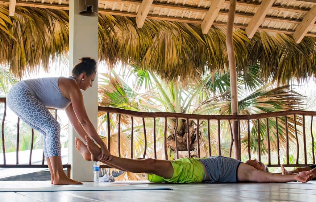 Yoga Mental Health Cabarete Yoga Loft