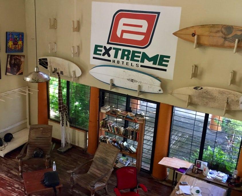 eXtreme hotel Cabarete