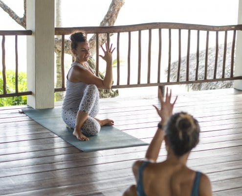 affordable yoga retreats hatha yoga yoga loft cabarete