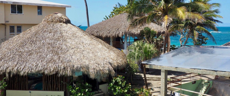 beachfront yoga loft cabarete