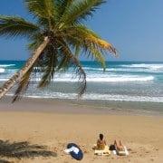 Caribbean Yoga Holiday Cabarete Beach