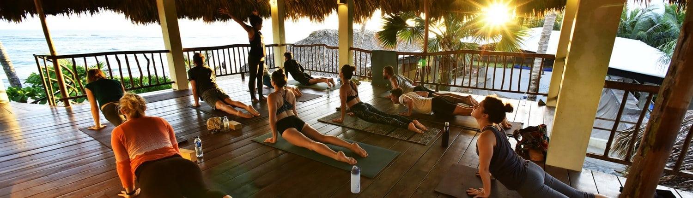 New Years Yoga And Meditation Retreat