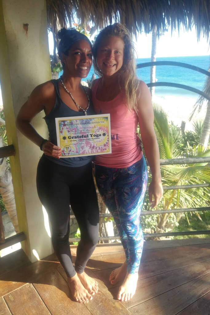 Yoga Teacher Training At The Yoga Loft 2