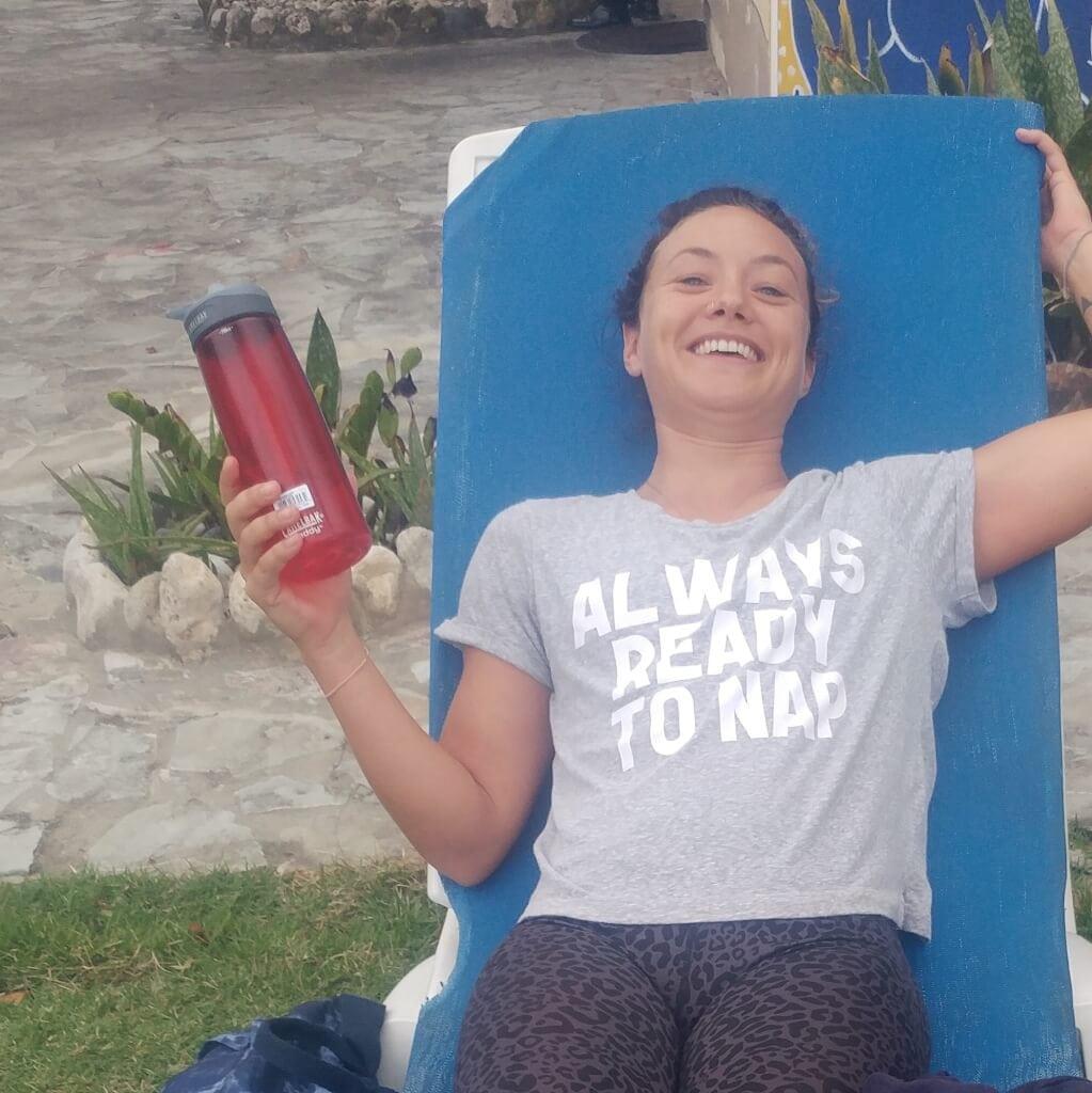 testimonial Yoga Teacher Training 2