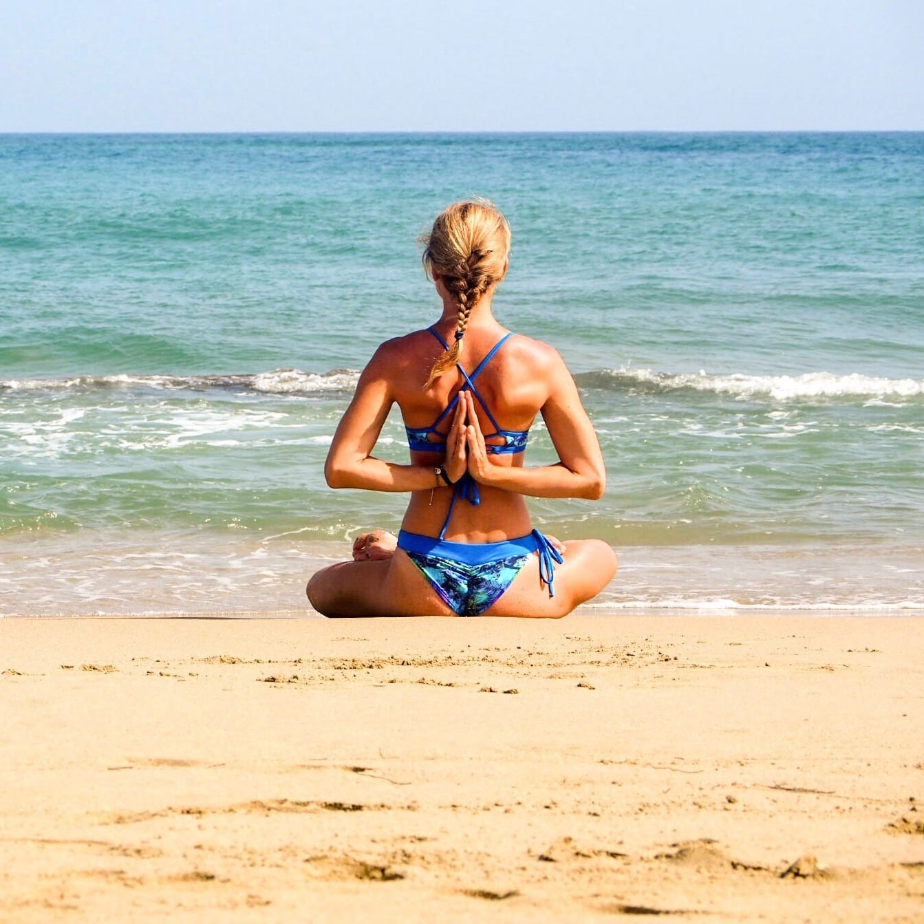 beachfront yoga retreats