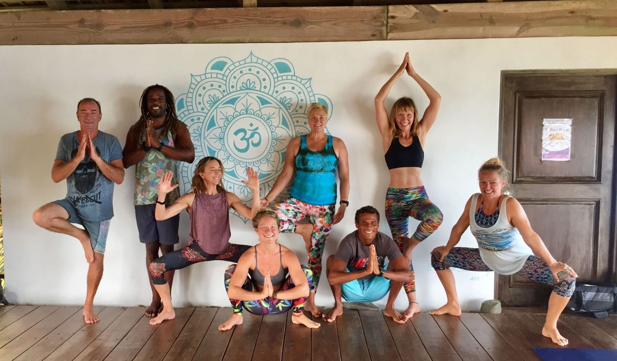 market your first yoga retreat