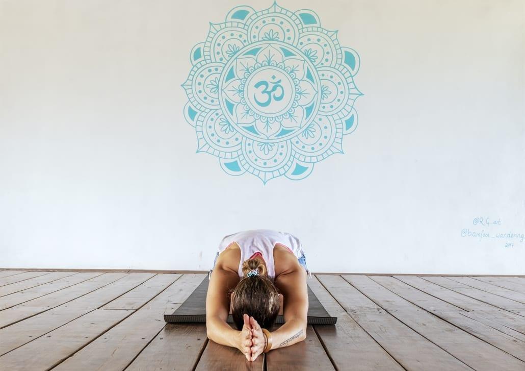 gratitude - the yoga loft - cabarete