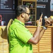 bocao food fest - food adventures - dominican republic - the yoga loft