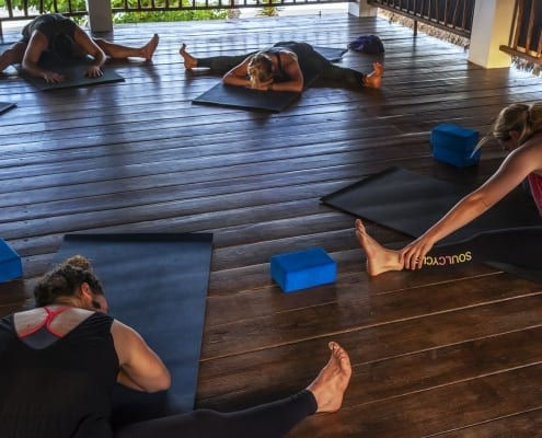 yoga tips - beginner yoga - yoga loft cabarete