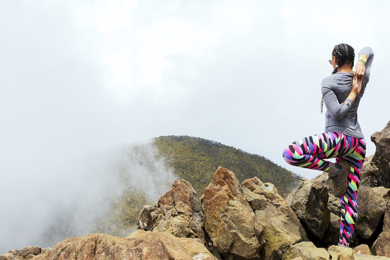 pico duarte - highest peak in the caribbean - yoga loft cabarete
