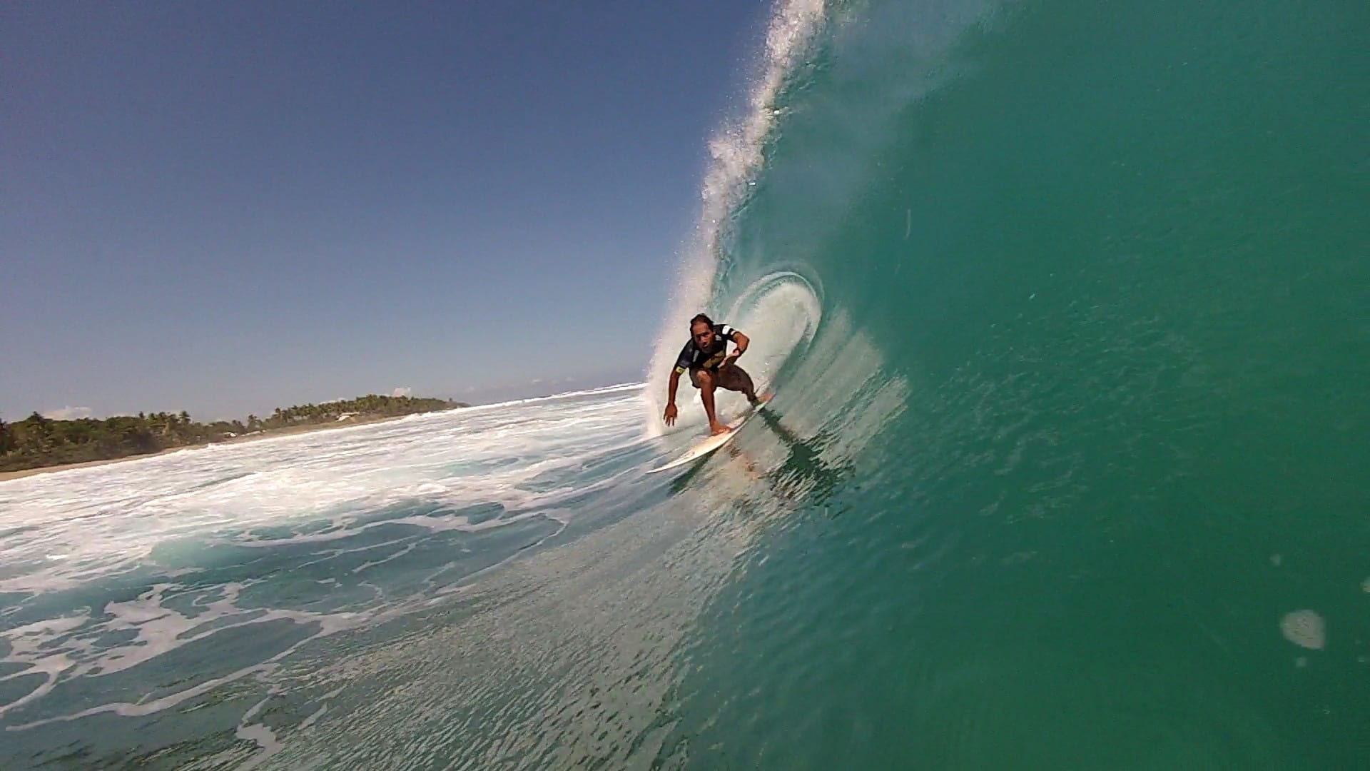 Leonardo Jose Gomez Capellán - Chepe - Pauhana Surf School