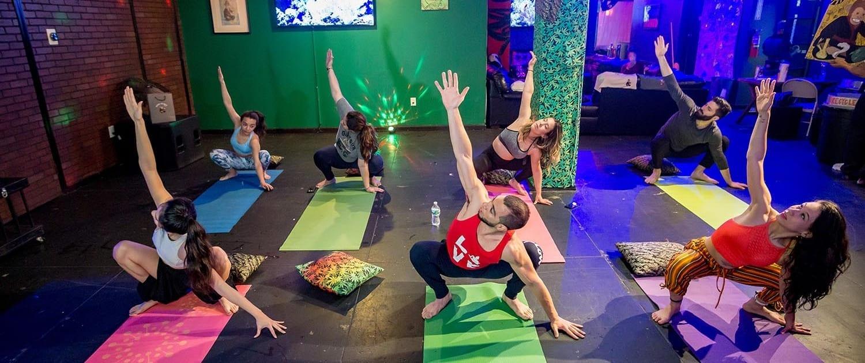 balance and connection yoga retreat - caribbean yoga retreat - cabarete Dominican Republic