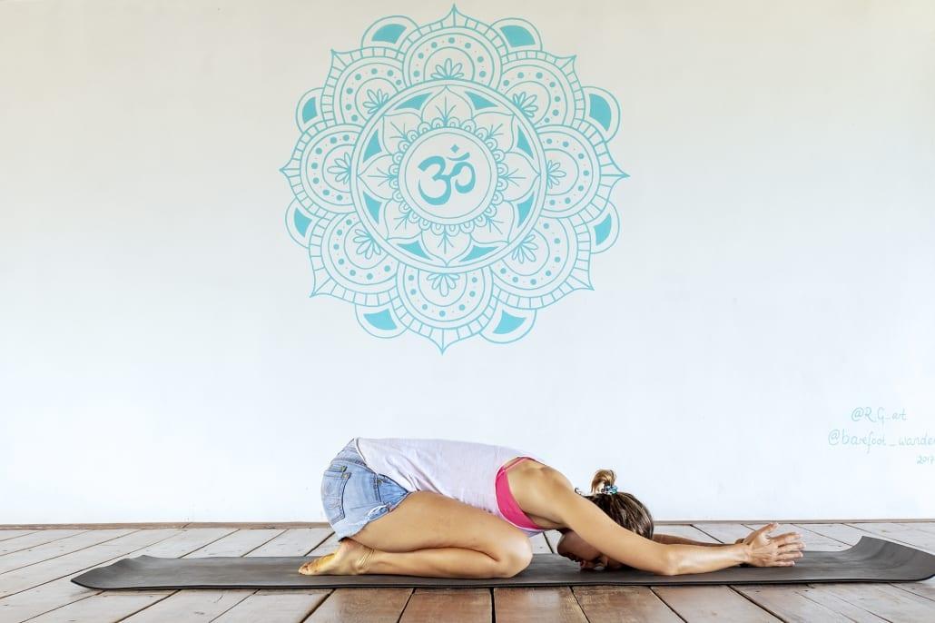 yoga practice more beneficial - caribbean yoga retreat