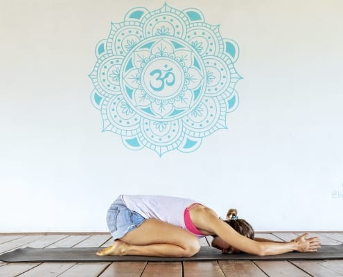 yoga practice more beneficial - caribbean yoga retreat