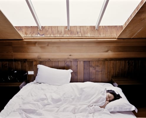 the importance of sleep - the yoga loft