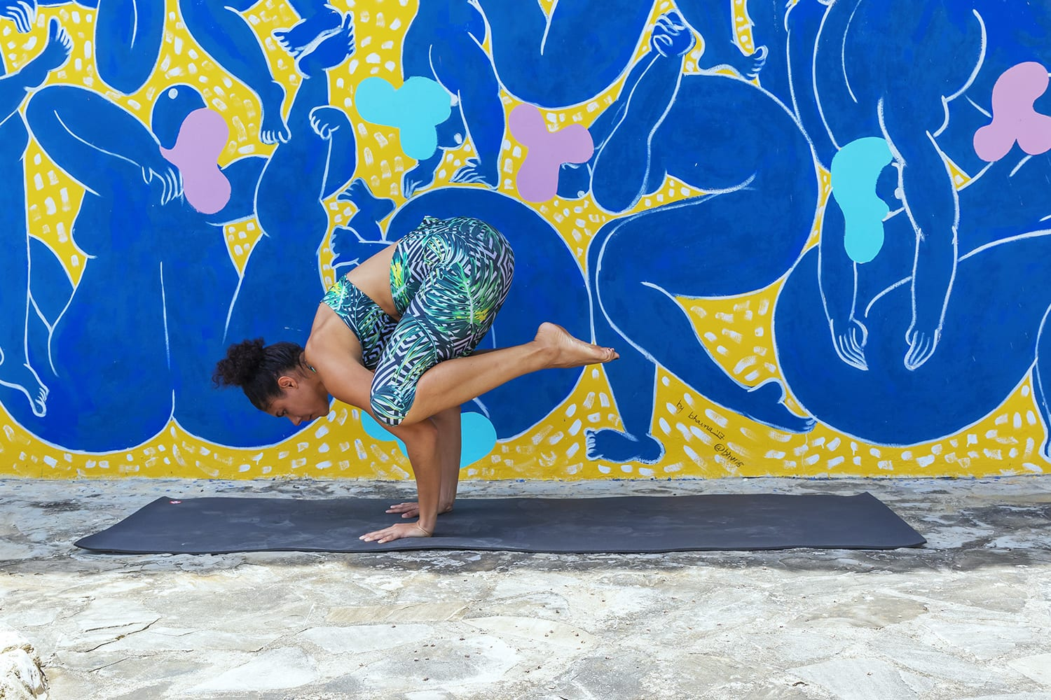 A Round-Up of our Favorite Yoga Teachers