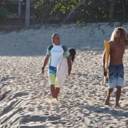 Enjoy Yoga and Surf at Encuentro in the Caribbean