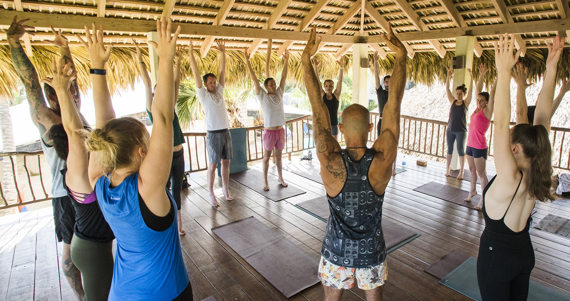 How to Plan a Yoga Retreat People will Love