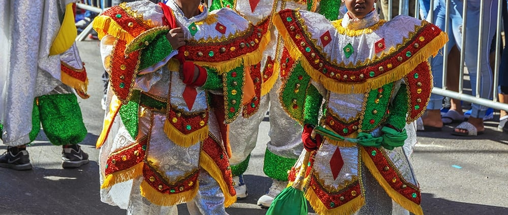 Carnival in the DR: add it to your bucket list