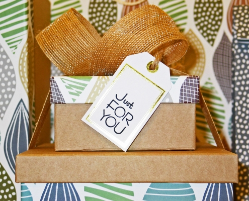 Everything you need to know about your Welcome Gift and forming Partnerships
