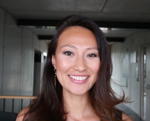 Elnura Ashimova on Building Self-Confidence