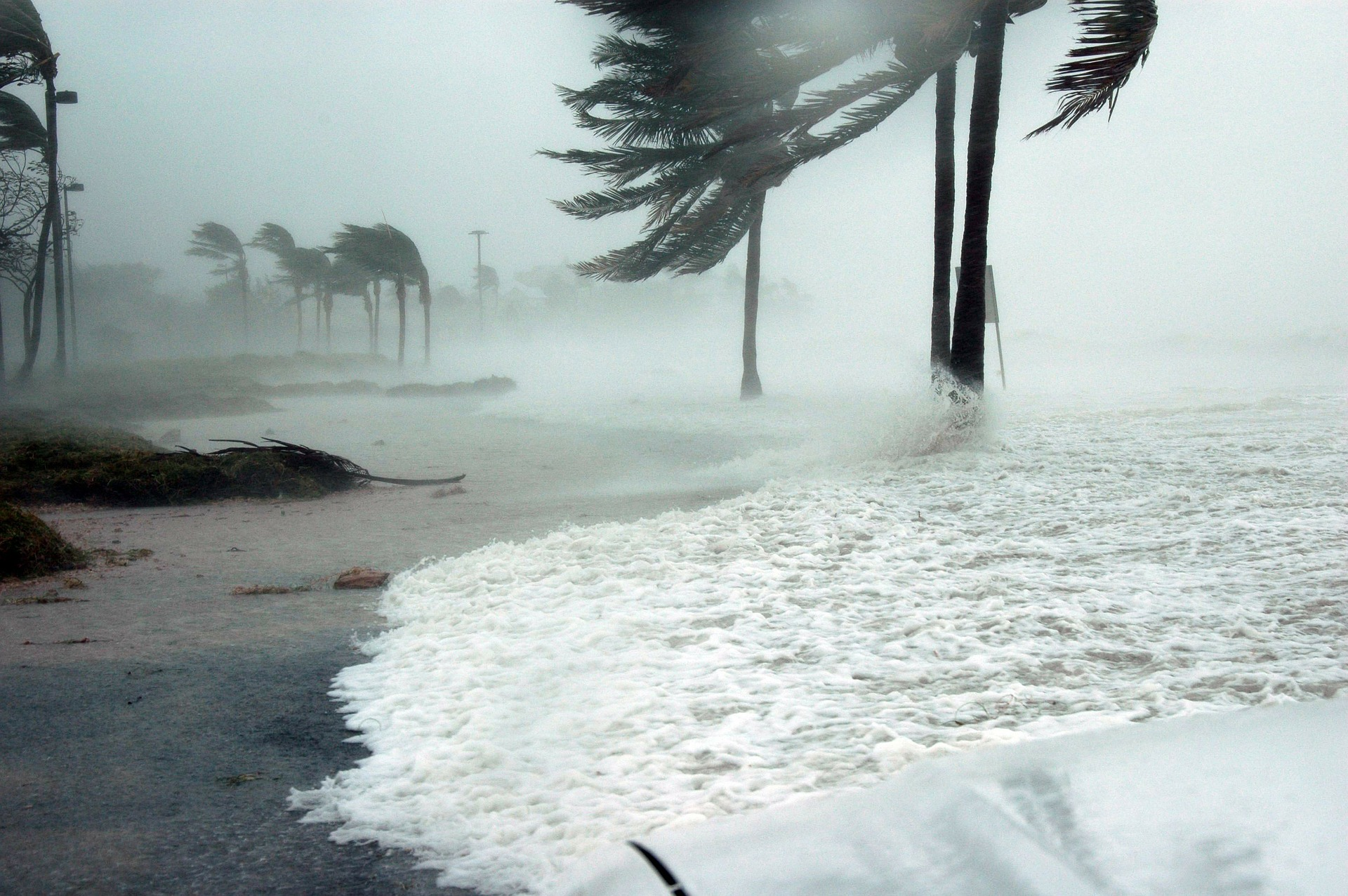 Hurricane Season in the Dominican Republic