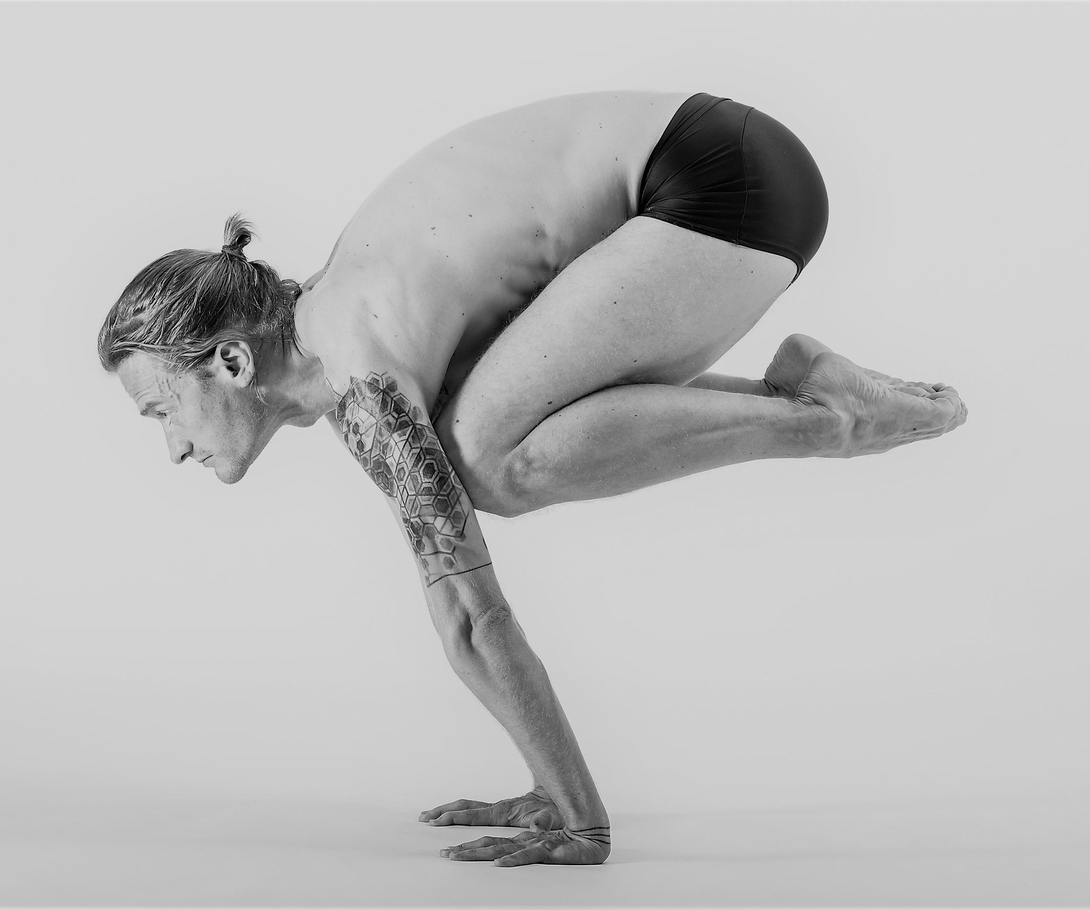 Zeb Homison Yoga Factory Pittsburgh