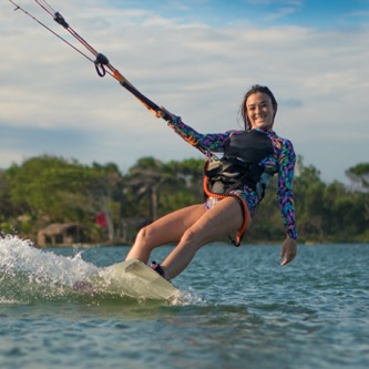 yoga cabarete kite surfing retreat